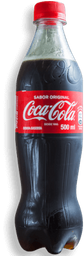 Gaseosa Coca Cola Sabor Original
