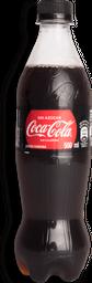 Gaseosa Coca Cola Sin Azúcar