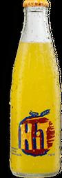 Jugo Hit Botella de Plástico