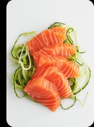 🍣 Sashimi Salmón