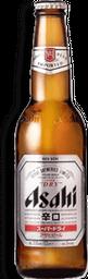 Cerveza Importada Asahi