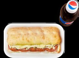Promo: Panini + Bebida Gratis