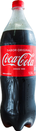 🥤 Gaseosa Coca-Cola de 1.5 lt