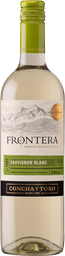 Vino Sauvignon Blanco Frontera 750Ml