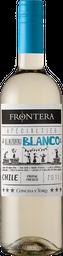 Vino Blanco Frontera 750Ml