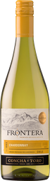 Vino Chardonnay Frontera 750Ml