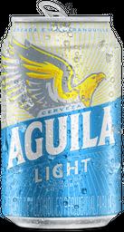 Cerveza Aguila Light - Lata 330ml x1