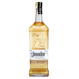 Jimador Reposado 750Ml