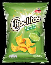 Choclitos Limón Familiar