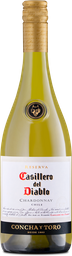 Vino Blanco Casillero Del Diablo 750Ml