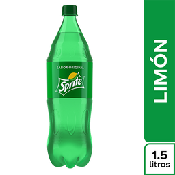 Gaseosa Sprite 1.5L
