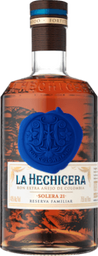 Ron Premium La Hechicera 700Ml
