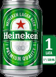 Cerveza Heineken 330Ml