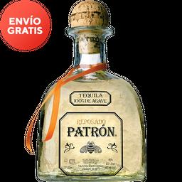 Tequila Reposado Patron 750Ml