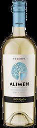 Vino Aliwen Blanco Sauvignon Reserva 750Ml