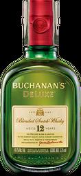 Whisky Buchanans Deluxe 375 Ml