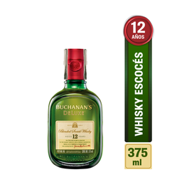 Buchanan`S Deluxe 375 Ml