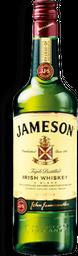 Whisky Irlandes Rish Jameson 750Ml