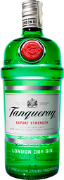 Ginebra Tanqueray London Dry Gin 750 Ml