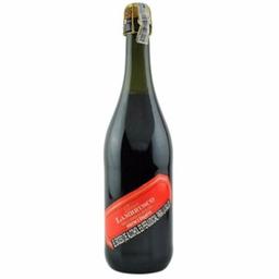 Lambrusco Vino Tinto Roso Botella