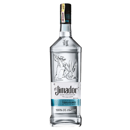 Tequila Blanco Jimador 750Ml