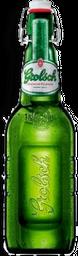 Cerveza Grolsch Botella 450Ml