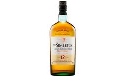 The Singleton Dufftown 12 Años 700 Ml