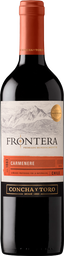 Vino Carmenere Frontera 750Ml