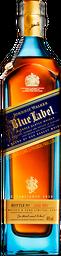 Whisky Blue Label 750Ml
