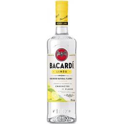 Ron Limon Character Bacardi 750Ml