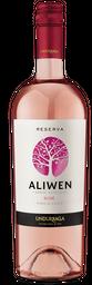 Vino Rosado Aliwen 750Ml