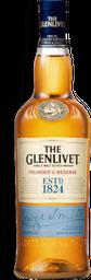 Whisky Founder'S Reserve The Glenlivet 750Ml