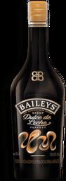 Crema De Whisky Baileys Dulce De Leche 500 Ml
