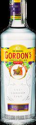 Ginebra London Dry Gin Gordon'S 750Ml
