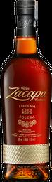 Ron Zacapa 23 Centenario 750 Ml