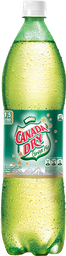 Gaseosa Canada Dry Pet x 1.5 Litros