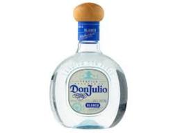 Tequila Don Julio Blanco 750 Ml