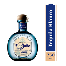 Don Julio Blanco 750 Ml