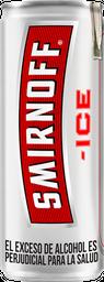 Coctel Smirnoff Ice Lata 250 Ml