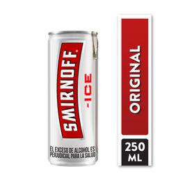 Smirnoff Ice -Lata 250 X1