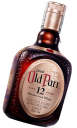 Whisky 12 Años Old Parr