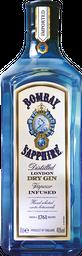 Ginebra Bombay Shapphire 700 Ml