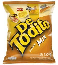 Detodito Mix Familiar