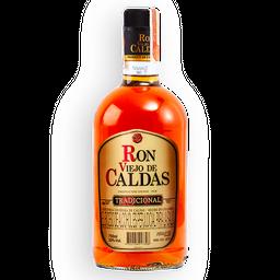 Ron Viejo De Caldas 750Ml