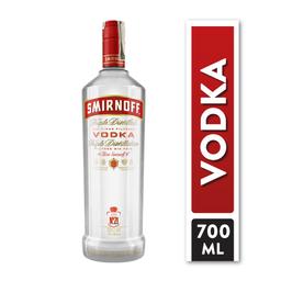 Smirnoff Red 700 Ml