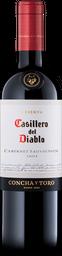 Vino Casillero Del Diablo Cabernet Sauvignon