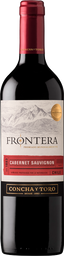 Vino Cabernet Sauvignon Frontera 750Ml