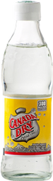 Agua Tonica Canada Dry 300Ml