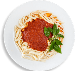 Spaghetti o Fetuccini