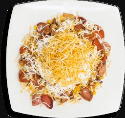 Mazorca Chorizo